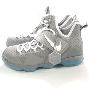 1ffe0206a3e Nike LeBron XIV(14) Mag Basketball Shoes NWOB